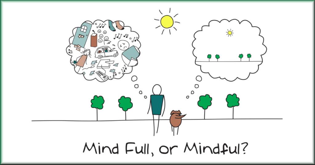 Simple Mindfulness Meditation Techniques For Real People