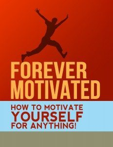Forever Motivated eBook