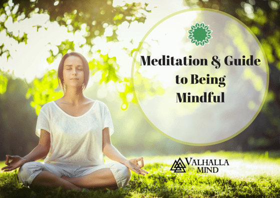 How Mindfulness meditation can reduce pain reduction