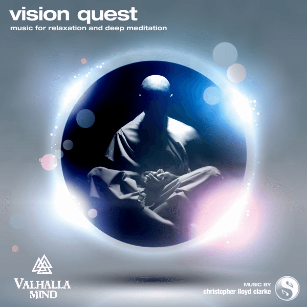 Vision-Quest-CD-Design with logo