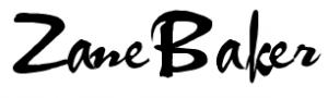 Zane Baker Signature