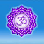 Chakra Healing - Crown chakra