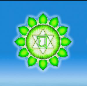 Chakra Healing - Heart chakra