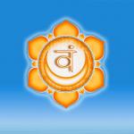 Chakra Healing - Sacral chakra