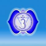 Chakra Healing - Third eye chakra
