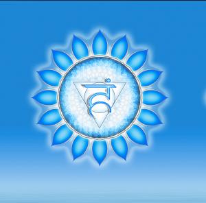 Chakra Healing - Throat chakra