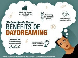 Ultimate Success Toolkit Daydreaming