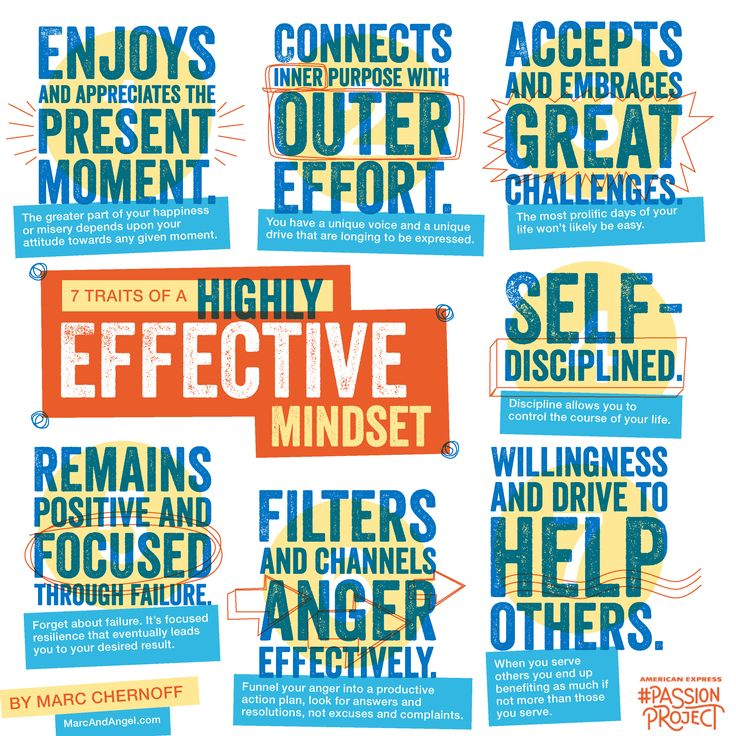 Ultimate Success Toolkit Developing the right mindset