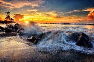 sea tide - mental health