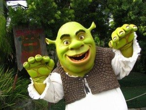 shrek - flickr - creative common