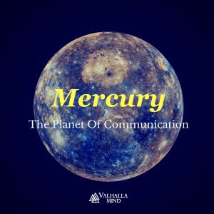 mercury - communication