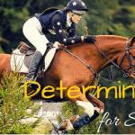 Determination for Success