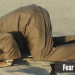 Fear Be Gone: Overcoming Fear