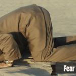 Fear Be Gone: Overcoming Fear