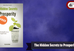 Secrets to Prosperity