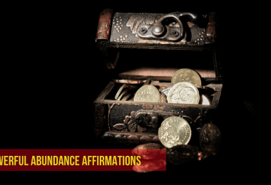 200 POWERFUL Abundance Affirmations