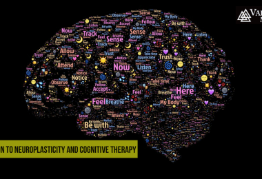 Introduction to Neuroplasticity and Cognitive Therapy Infographics