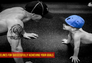 Simple Guidelines for Successfully Achieving Your Goals