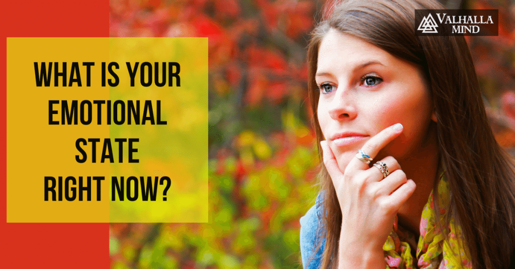 What is Your Emotional State?