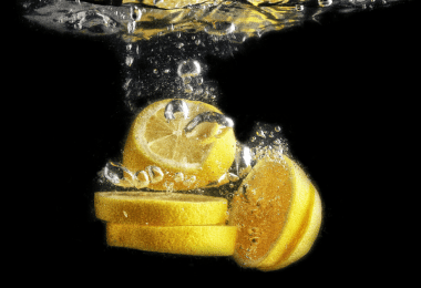 Why You Should Start Your Day With Lemon Water