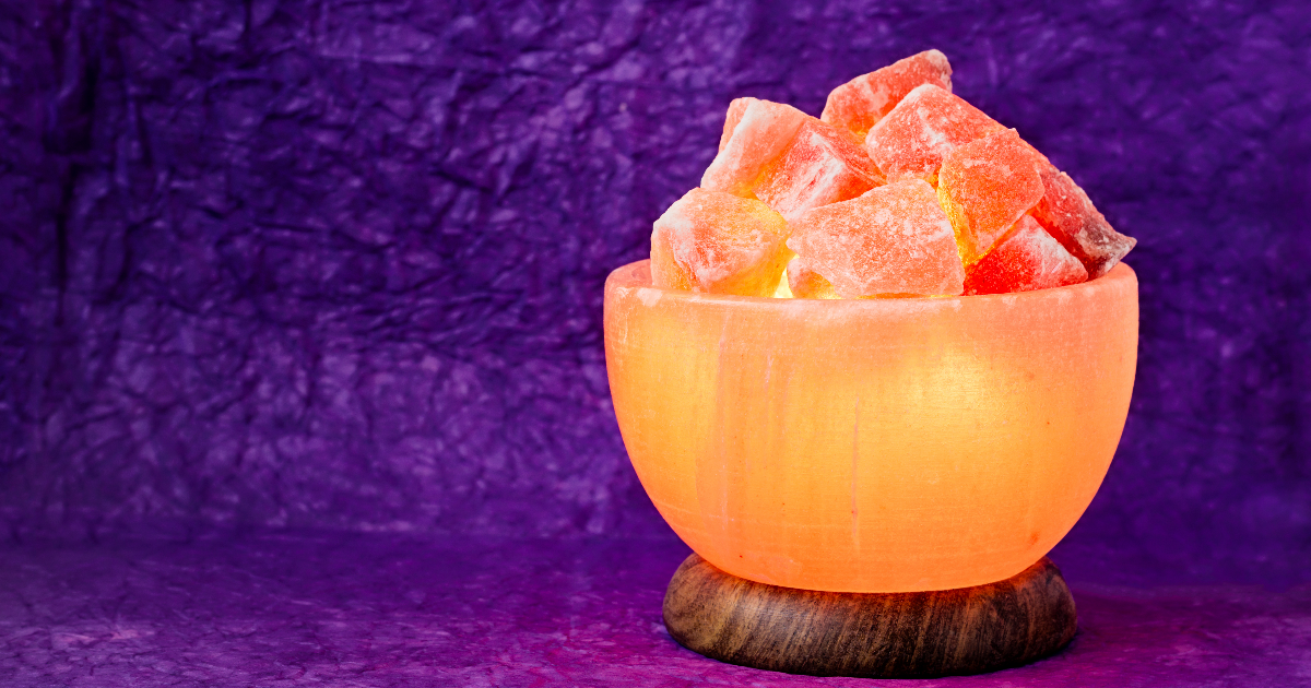 Purpose For Salt Lamps : 7 Reasons Why Every House Should Use a Salt Lamp Valhalla Mind