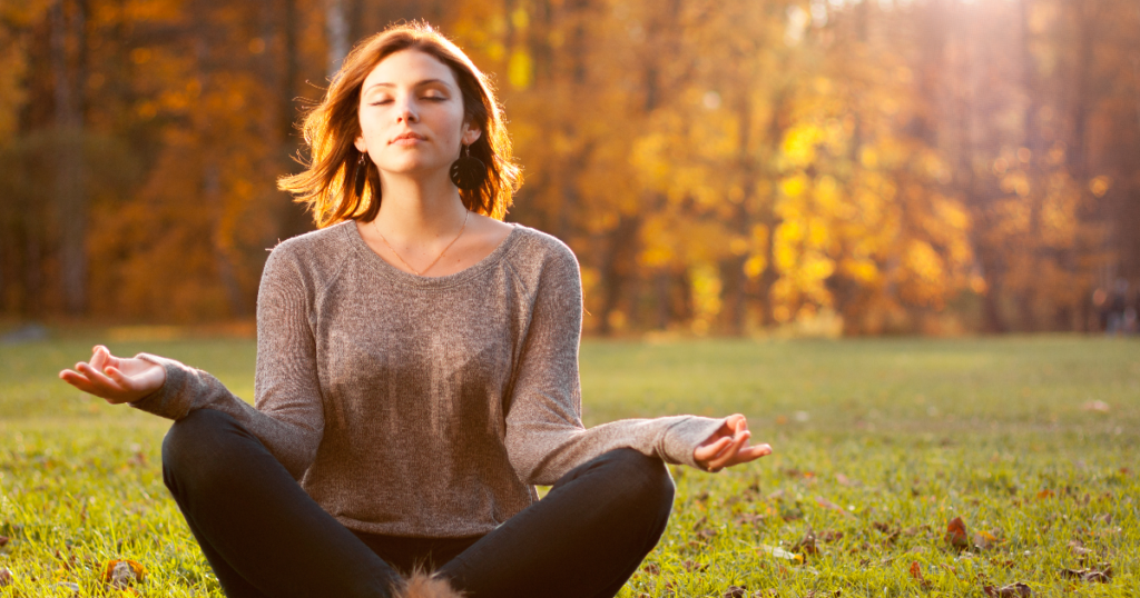 Meditation-for-Dummies - Meditation Made Easy