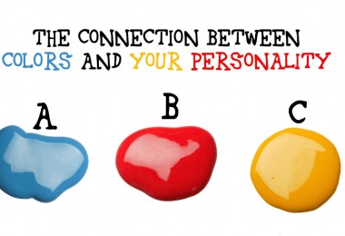 What Is The Connection Between Your Personality and Colors