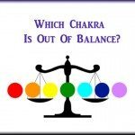 Chakra Test Which Chakra Is Out Of Balance