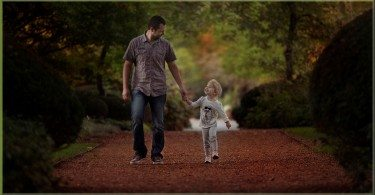 father daughter bond