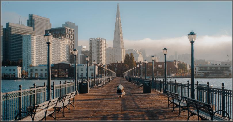 Happier Cities